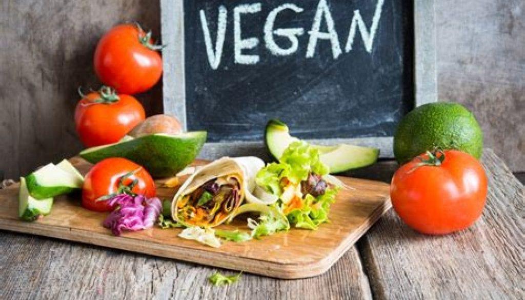 world vegan day