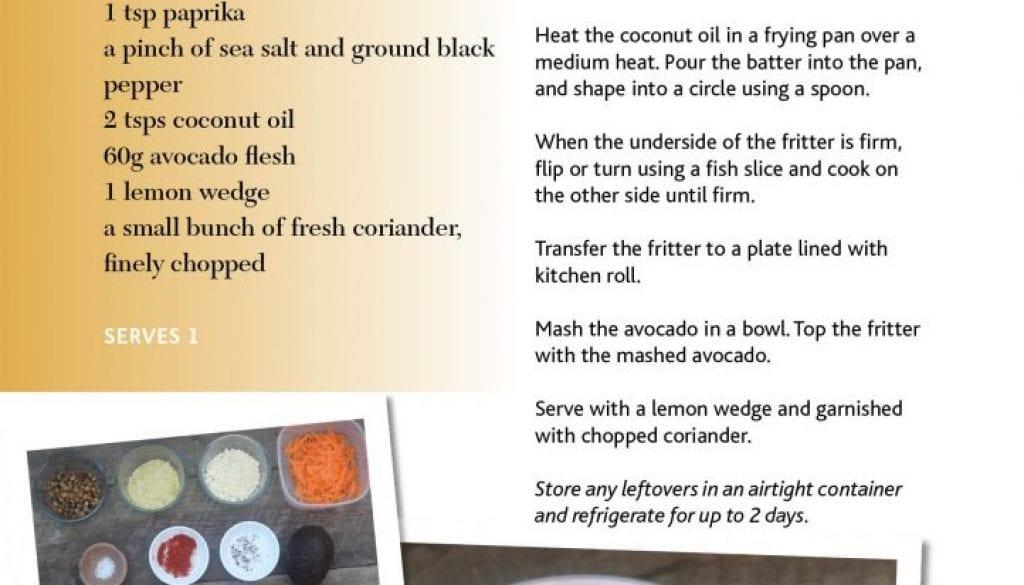 recipe for lentils