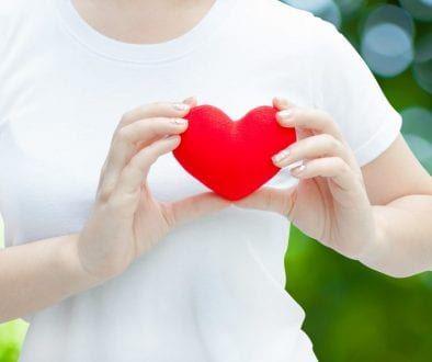 Cholesterol in menopause