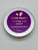 Balm New Label