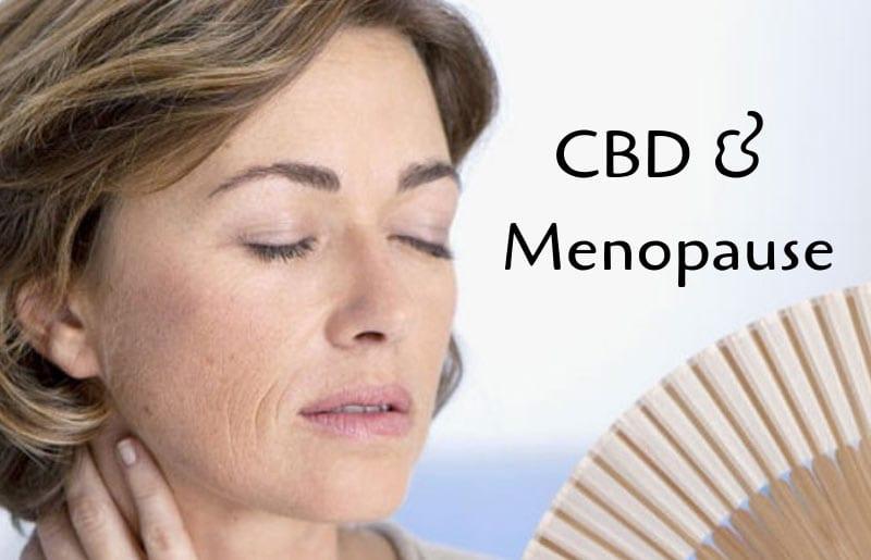 CBD and menopause