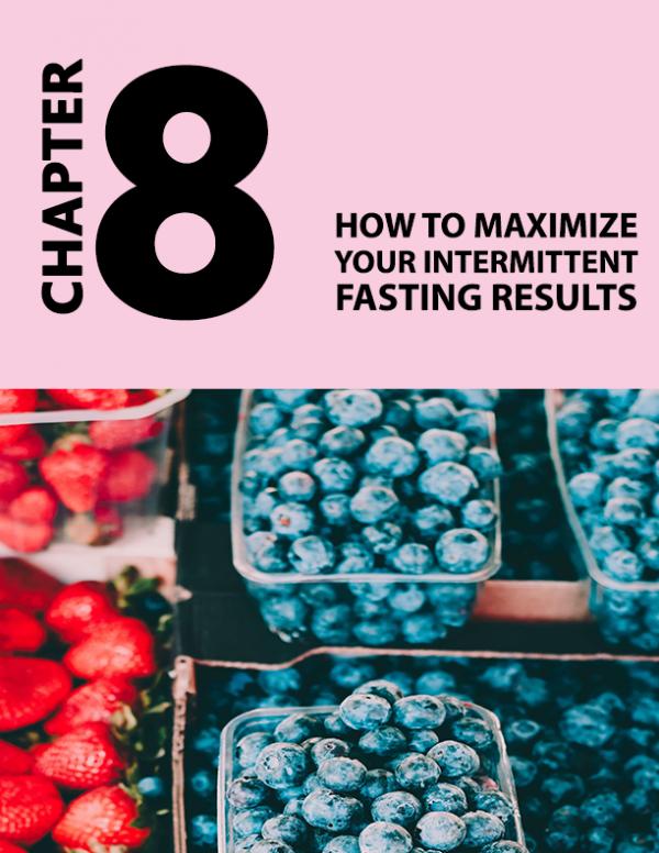intermittent fasting C8