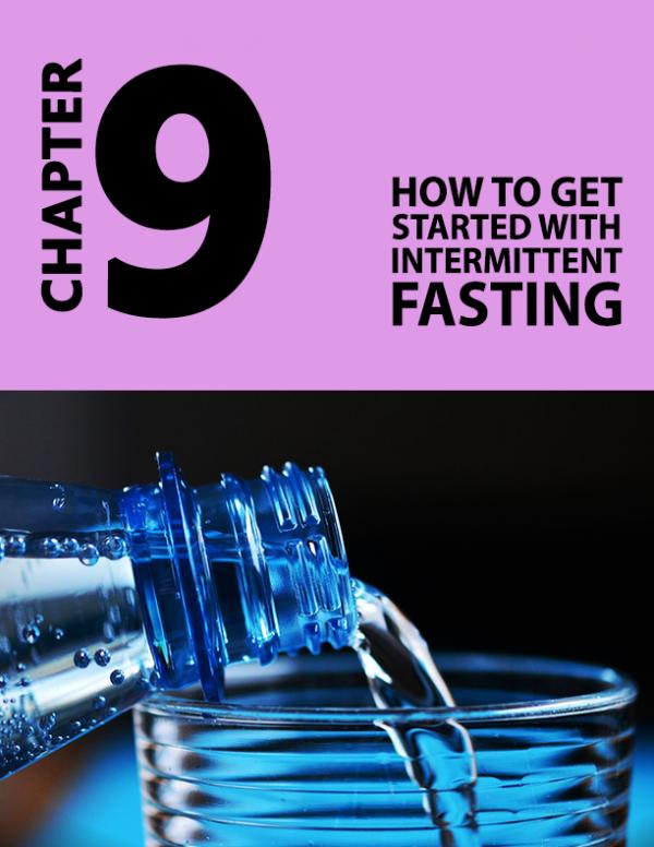 intermittent fasting C9