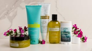 doterra products